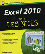 Excel 2010 Pour les Nuls