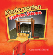 Kindergarten Explores Science
