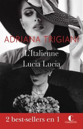 Coffret Adriana Trigiani