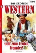 Die großen Western 245 – Western