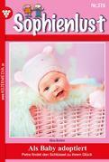 Sophienlust 376 – Liebesroman