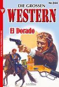 Die großen Western 244 – Western