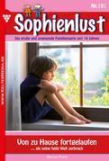 Sophienlust 191 – Liebesroman