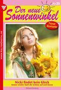 Der neue Sonnenwinkel 25 – Familienroman