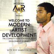 Welcome to Modern Artist Development