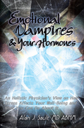 Emotional Vampires and Your Hormones