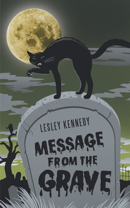 Message from the Grave
