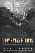 How Satan Fights