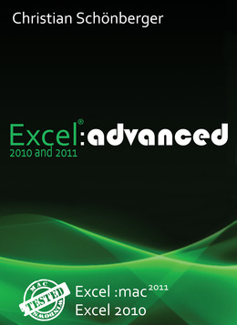 Excel 2010 and 2011 :advanced