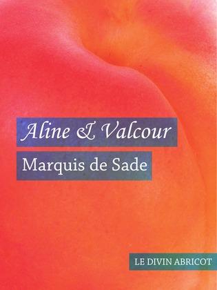Aline et Valcour (érotique)