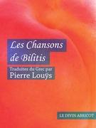 Les Chansons de Bilitis (érotique)
