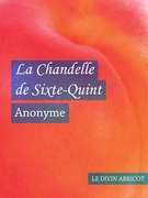 La Chandelle de Sixte-Quint (érotique)