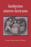 Gambusinos Y Mineros Mexicanos