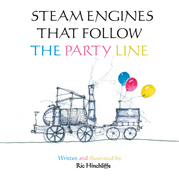 Steam Engines That Follow the Party Line