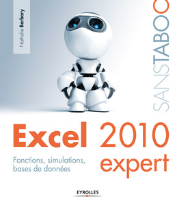 Excel 2010 expert