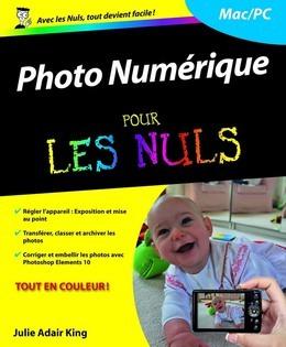 La Photo numérique Pour les Nuls