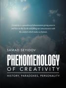 Phenomenology of Creativity