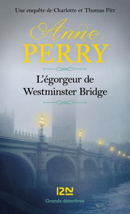 L'égorgeur de Westminster Bridge