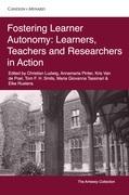 Fostering Learner Autonomy