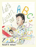 Let's Learn Our Abc's with Justus