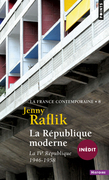 La république moderne. La IVe République (1946-1958)