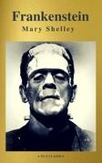 Frankenstein (A to Z Classics)