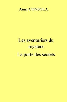 Les aventuriers du mystère