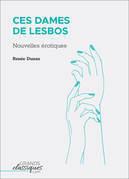 Ces dames de Lesbos