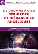 De l'homme  Dieu : sphiroth et hirarchies angliques