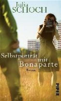 Selbstporträt mit Bonaparte