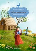 Unsere kleine Farm - Almanzo und Laura (Bd. 8)