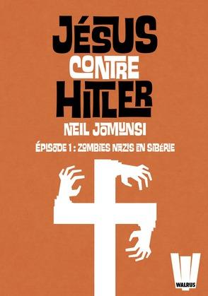 Zombis nazis en Sibérie