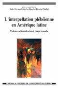L'interpellation plébéienne en Amérique latine