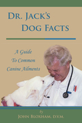 Dr. Jack'S Dog Facts