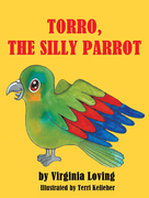Torro, the Silly Parrot