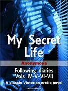 My Secret Life - Following diaries