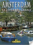 Amsterdam la città dei canali