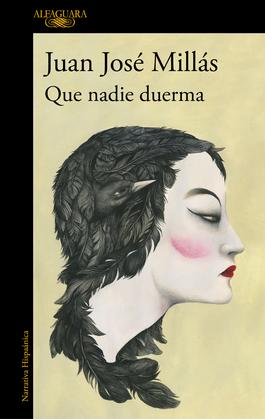 Que nadie duerma (edición firmada por el autor)