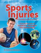 Sports Injuries in Children and Adolescents