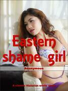 Eastern shame girl