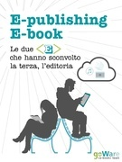 e-publishing & e-book