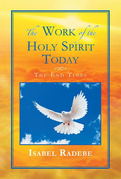 The Work of the Holy Spirit Today