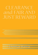 Clearance and Fair and Just Reward