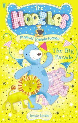 The Hoozles: The Big Parade: Book 4