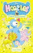 The Hoozles: The Big Parade: Book 4