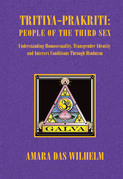 Tritiya-Prakriti: People of the Third Sex