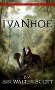 Ivanhoe: (A Modern Library E-Book)