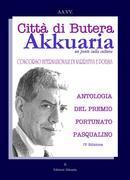Antologia del Premio Letterario Fortunato Pasqualino