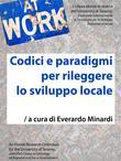 Codici e paradigmi per rileggere lo sviluppo locale