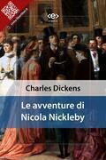 Le avventure di Nicola Nickleby